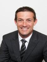 Chris Henry - Real Estate Agent
