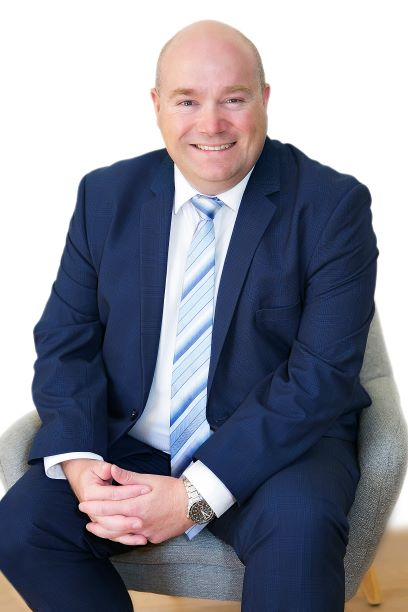 Matthew Howden - Real Estate Agent
