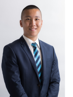 Eric Xu - Real Estate Agent
