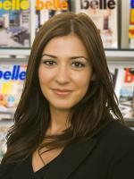 Simone Azzi - Real Estate Agent