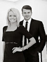 Daniel and Kristy-Lee - Real Estate Agent