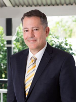 Patrick Cornish - Real Estate Agent