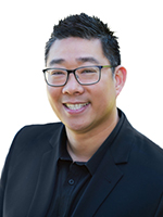 George Vuong - Real Estate Agent