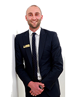 Sam Adamson - Real Estate Agent