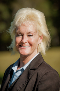 Joanne Tinsley - Real Estate Agent