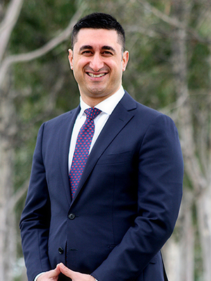 Ray Harb - Real Estate Agent