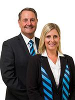 Paul and Lisa Harris - Real Estate Agent