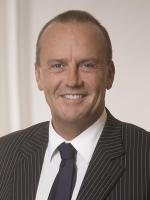 John Carter - Real Estate Agent
