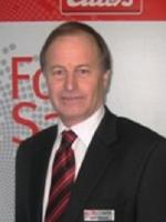 Chris Johnston - Real Estate Agent