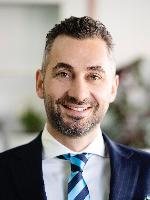 Louis Saba - Real Estate Agent