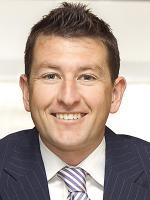Brad Gillespie - Real Estate Agent