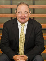 Dennis Harlum - Real Estate Agent