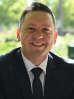 Greg Heard - Real Estate Agent