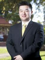 Jason Xi - Real Estate Agent