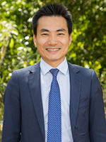 Andy Lin - Real Estate Agent