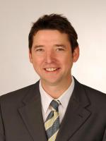 Rob Hannam - Real Estate Agent