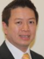 Joseph Nguyen and Andy Chua - Real Estate Agent