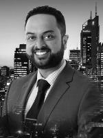 Krishan Maharaj - Real Estate Agent
