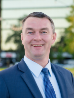 Brent Compton - Real Estate Agent