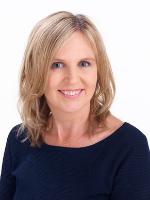 Nicole Andrews - Real Estate Agent