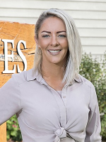 Tahlia Parker - Real Estate Agent