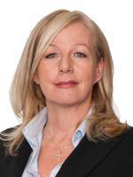 Caroline Hammill - Real Estate Agent