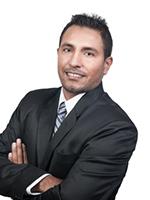 Harvy Dhaliwal - Real Estate Agent
