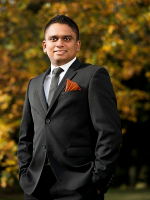 Shan Dias - Real Estate Agent