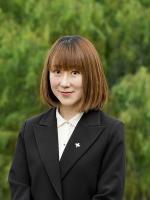 Nicole Qiu - Real Estate Agent
