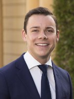 James Paull - Real Estate Agent