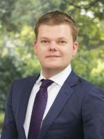 Matthew Jinks - Real Estate Agent