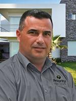 Kevin Begg - Real Estate Agent