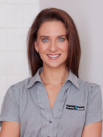 Andree Cardow - Real Estate Agent