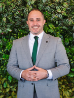 OpenAgent, Agent profile - Brennan Hill, Local Property Team - Paradise Point