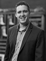 OpenAgent, Agent profile - Chris Rayner, One Agency - Penrith