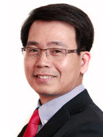 OpenAgent, Agent profile - Andrew Lin, Yong - Sunnybank Hills