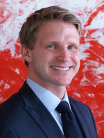 OpenAgent, Agent profile - Chris Henson, Lucas Real Estate - Docklands