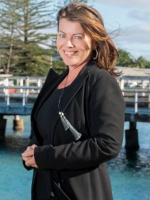 OpenAgent, Agent profile - Fiona Crandell, Elders - Brunswick Heads