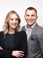 OpenAgent, Agent profile - Paul and Gina Organtzidis, Eview Group - Narre Warren