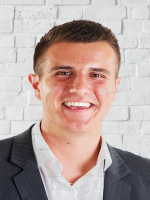 OpenAgent, Agent profile - James Hurley, Ralph First Real Estate - The Ralph Team - Lakemba