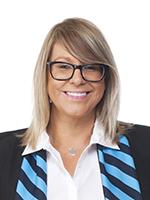 OpenAgent, Agent profile - Rebecca Borg, Harcourts - Narre Warren South