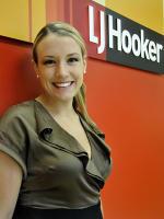 OpenAgent, Agent profile - Alicia Walker, LJ Hooker - Wallan