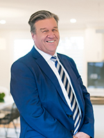 OpenAgent, Agent profile - Tony Fitton, Domain Property Group - Woy Woy
