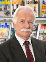 OpenAgent, Agent profile - David Matthews, Belle Property - Manly
