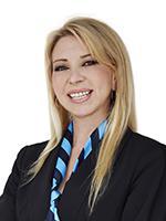 OpenAgent, Agent profile - Kaylene Garbas, Harcourts VennMillar - Cumberland Park