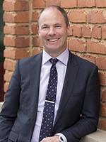 OpenAgent, Agent profile - Chris Wilson, Cream Residential - Hughes