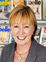 OpenAgent, Agent profile - Prue Holcombe, Urbane Estate Agents - Newtown