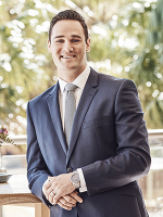 OpenAgent, Agent profile - Casey Faets, Clarke and Humel Property - Manly
