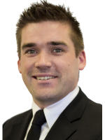 OpenAgent, Agent profile - Nick Rogers, First National Real Estate Lewis Prior - WARRADALE (RLA 160031)