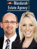 OpenAgent, Agent profile - Simon Goodwin and Rebecca Wood, Mandurah Estate Agency - Mandurah